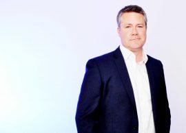 Jason Fudge<br>CEO of Merranti Group