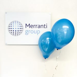 Merranti Group Birthday