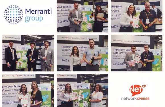 Merranti Accounting at Net XP