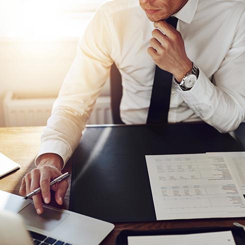 Company Secreterial - Merranti Accounting