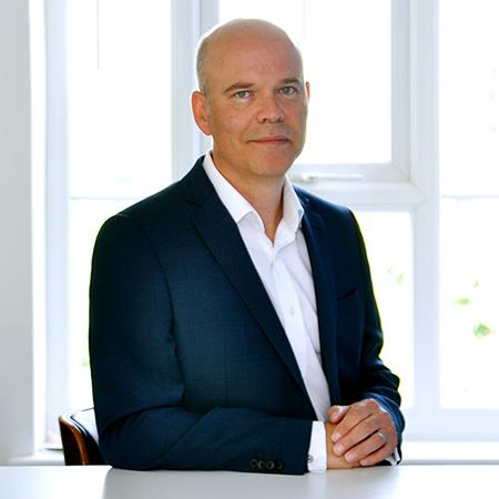 Stephen Watts - Accounts Director - Merranti Accounting