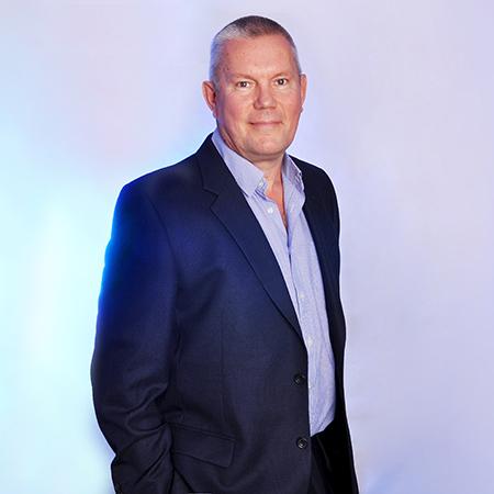 Tim Vines - Finance Manager - Merranti Accounting