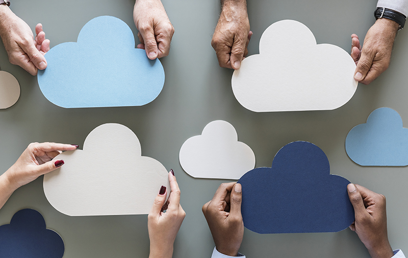 Cloud Accountiing Specialists