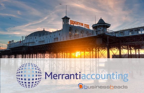 Merranti Accounting Takeover of Business Heads - Brighton