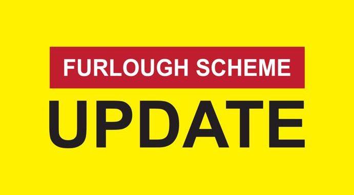 Furlough Update