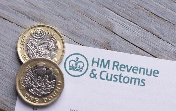 HMRC Repayment