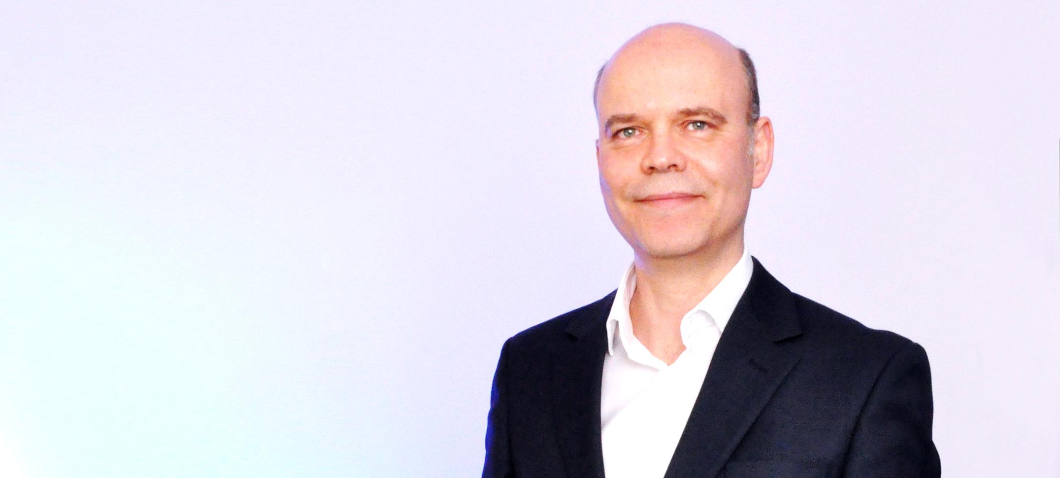 Stephen Watts - Finance Consultant