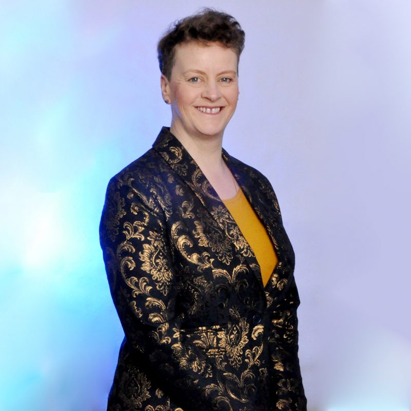Fiona Monson, Business Consultant for Merranti Consulting, based in Haywards Heath