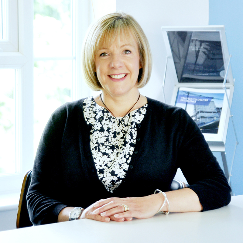 Linda Smith, Business Consultant specialising in HR and People Solutions for Merranti Consulting