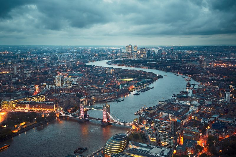 Merranti Consulting London