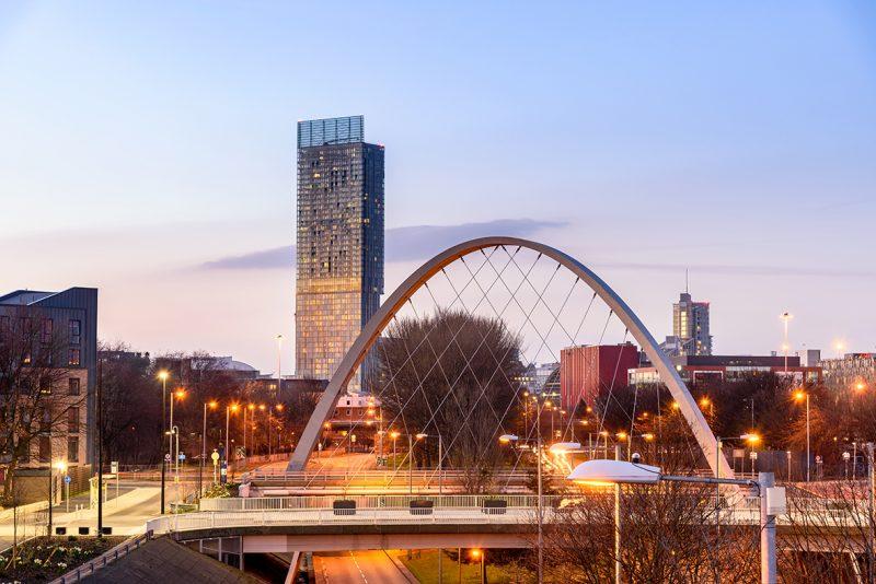 Merranti Consulting Manchester
