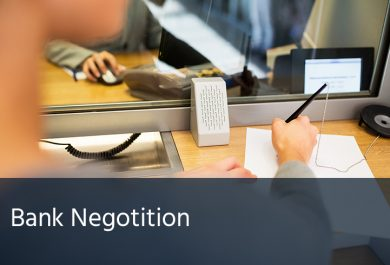 Bank Negotiation - Case Study - Merranti Consulting