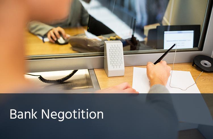Bank Negotiation - Case Study - Merranti Consulting