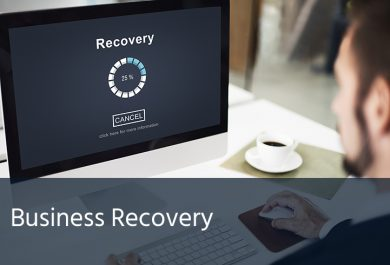 Business Recovery - Case Study - Merranti Consulting