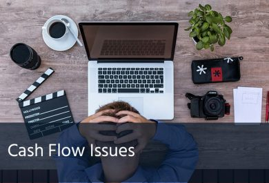 Cash Flow Issues - Case Study - Merranti Consulting