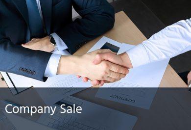 Company Sale - Case Study - Merranti Consulting