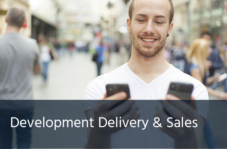 Development Delivery and Sales - Case Study - Merranti Consulting