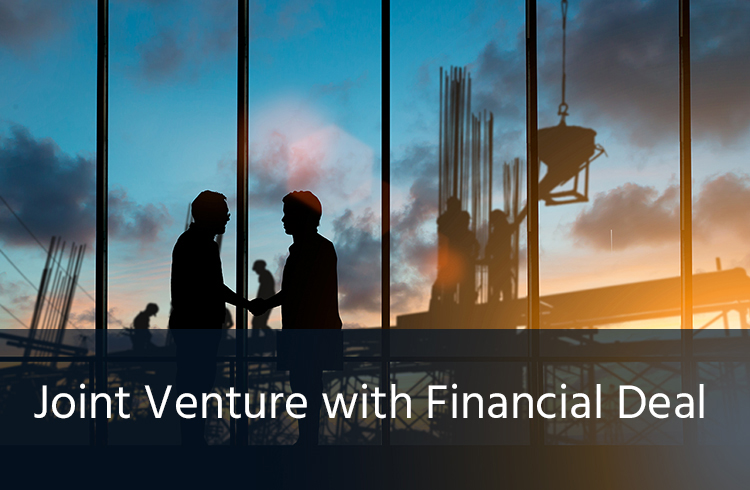 Joint Venture with Financial Deal - Case Study - Merranti Consulting