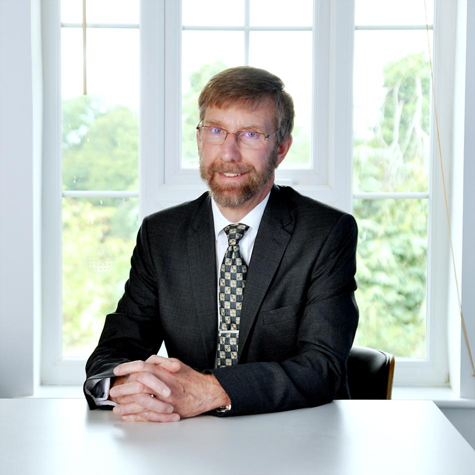 Kevin Williams - Business Consultant - Merranti Consulting