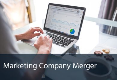 Marketing Company Merger - Case Study - Merranti Consulting