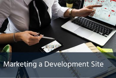 Marketing Development Site - Case Study - Merranti Consulting