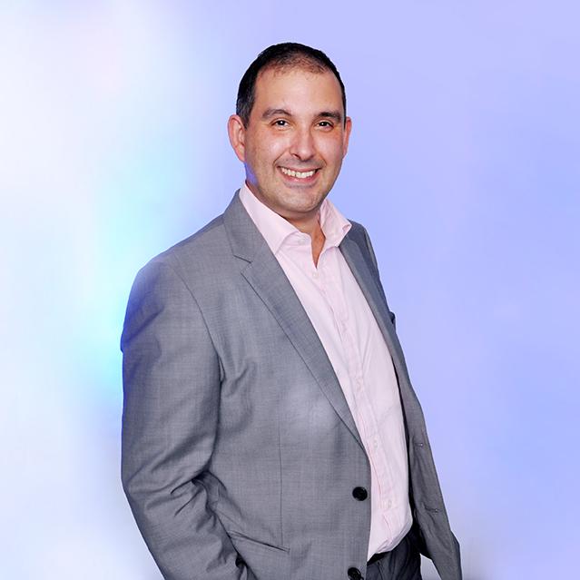 Matthew Francis - Business Consultant - Merranti Consulting