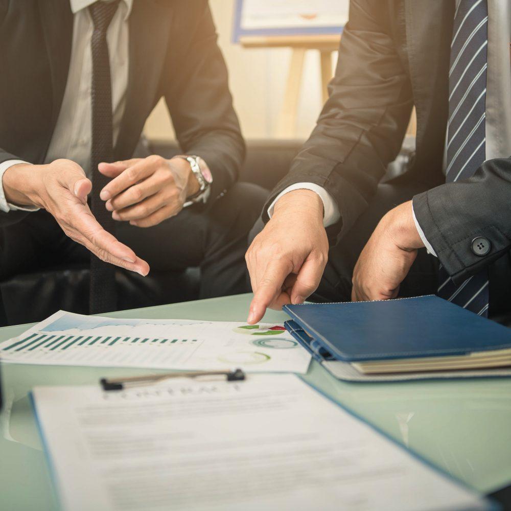 Structure and Negotiate - Case Study - Merranti Consulting