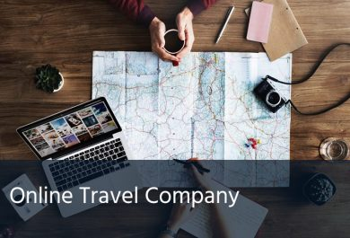 Online Travel Company - Case Study - Merranti Consulting