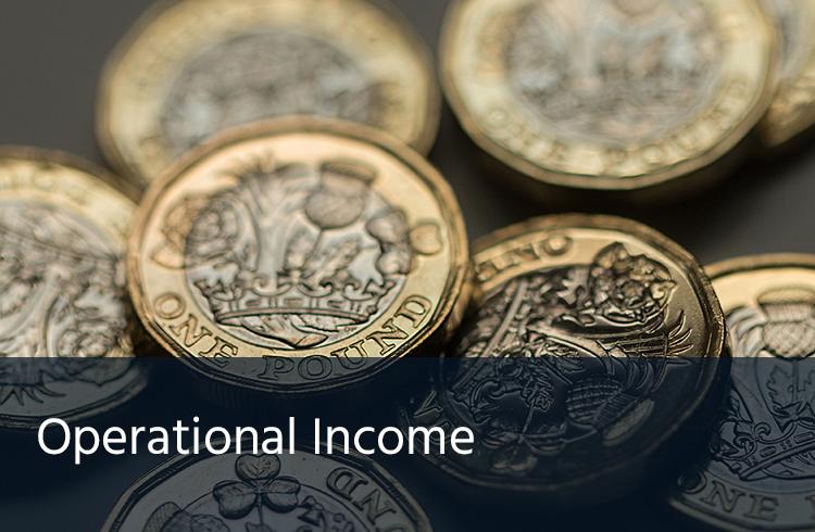 Operational Income - Case Study - Merranti Consulting
