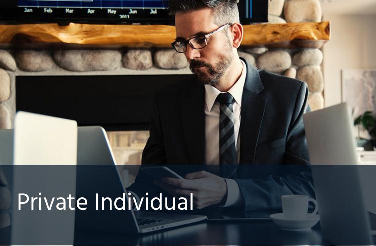 Private Individual - Case Study - Merranti Consulting