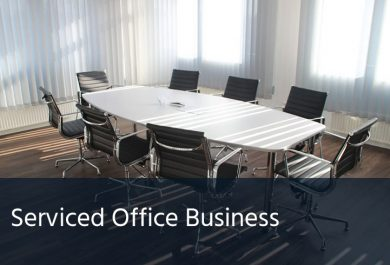 Serviced Office Business - Case Study - Merranti Consulting
