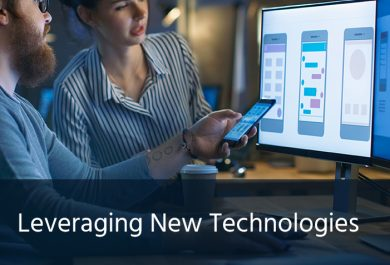 Leveraging New Technologies - Case Study - Merranti Consulting