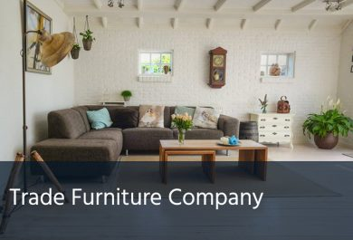 Trade Furniture Company - Case Study - Merranti Consulting