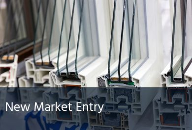 New Market Entry Case Study for a Russian Window Manufacturer - Merranti Consulting