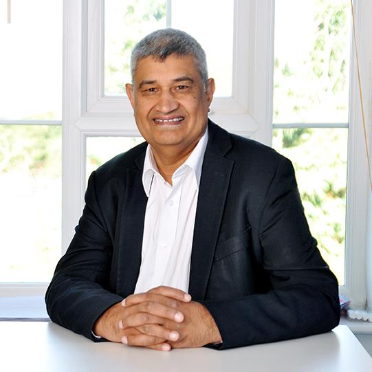 Abdul Basharat - Business Consultant - Merranti Consulting
