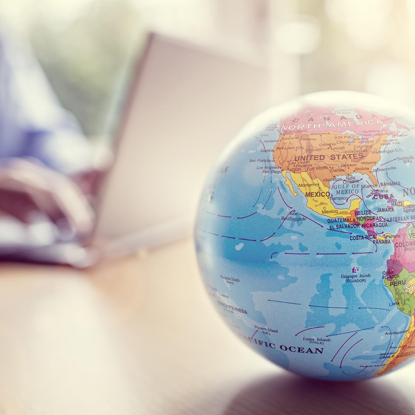 Creating a Global Company