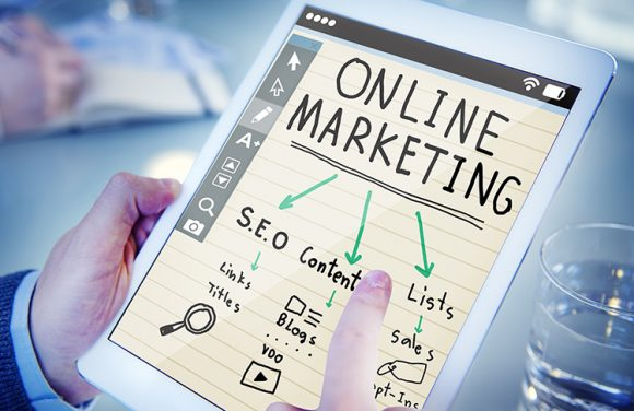 Digital Marketing for a Small Business