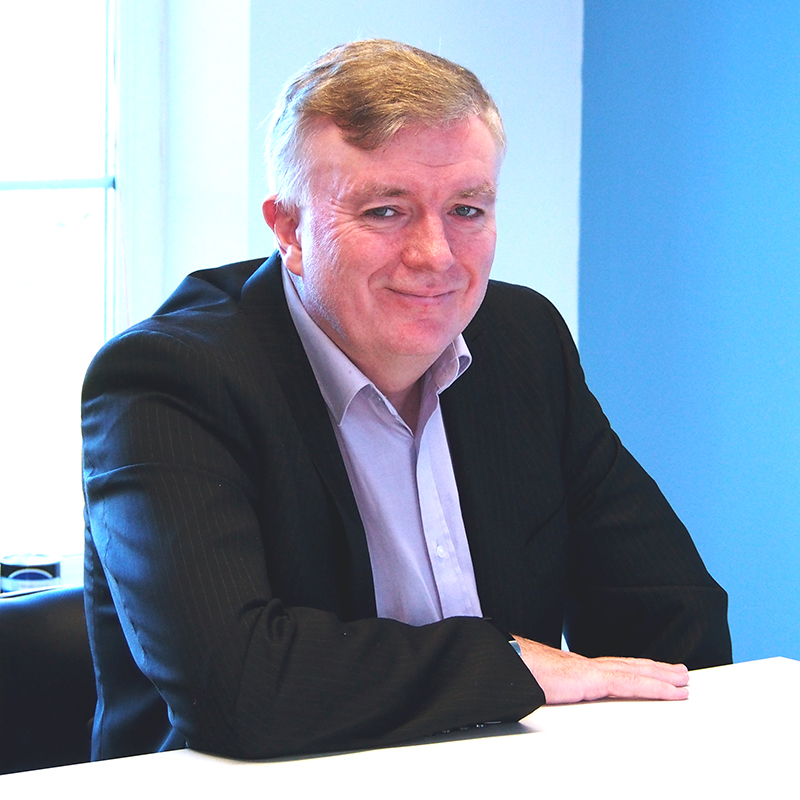 Kevin Donoghue, Business Consultant, Merranti Consulting
