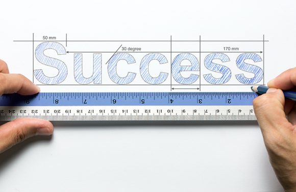 Measure your way to success - Merranti Consulting