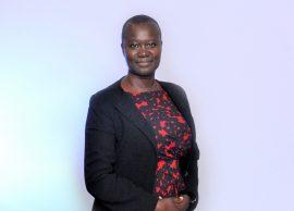 Alice Odeke<br>Architect