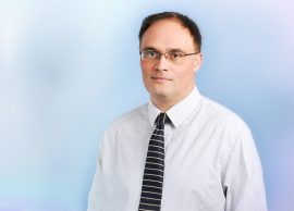 Charles Sutton-Smith<br>Accounts Manager