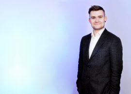 Jordan Williams<br>Marketing Assistant