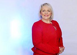 Gillian Palmer<br>Financial Consultant