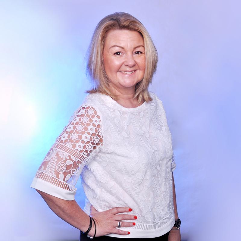 Clair Reilly - Recruitment Director - Merranti Group