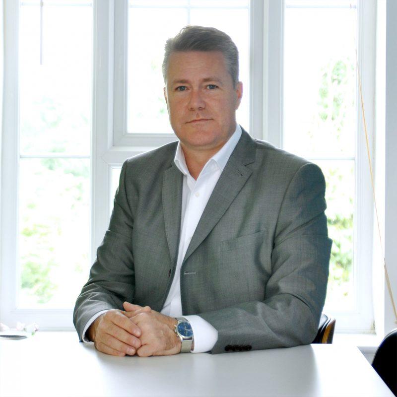 Jason Fudge - Managing Director - Merranti Group