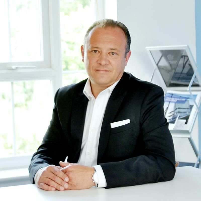 Richard Goodwin - Finance Consultant - Merranti Group