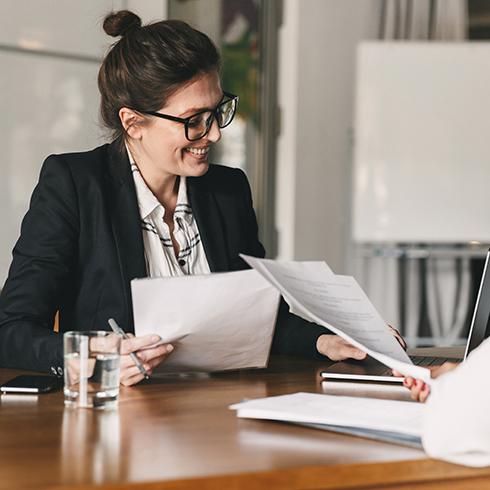 Recruiting for Directors - Merranti Recruitment
